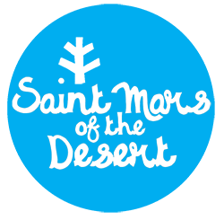 Saint Mars of the Desert